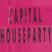 1987 - Part 1 - Capital Radio House Party - Les Adams and James Hamilton