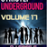 Strictly Underground Volume 17