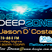 THE DEEP ZONE-22nd June 2012-11.30PM-12AM -AEST  With JASON D'COSTA on KISS FM -Melbourne