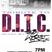 Emision 2 de septiembre 2012 / underadiohh / tributo DITC por THE WORST