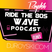 Royski's Ride The 80's Wave #32 (Guest DJ Tony Stewart) - Royski