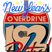 Overdrive 192 New Year's Eve Party (12/31/16)