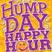 HUMP DAY HAPPY HOUR