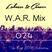 W.A.R. Mix Episode 024