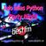 14.8.2015 Julo alias Python Party Night