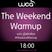WeekendWarmUp [14th Mar 2014]