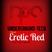 Underground Tech. /// Erotic Red