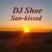 DJ Shoe - San-kissed