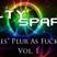 """""""Plur Vibes"""" Plur As Fuck Mixtape Vol. 1"""