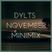 DYLTS - November 2019 Minimix