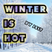 WinterIsHot2017 BY JSIT