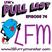 """LFM's Pull List: Issue #74 """"Los's Kryptonite"""""""