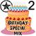 Birthday Special Mix 2011 vol. 2