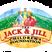 Jack and Jill Foundation - Jonathan Irwin