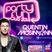 Party Fun Club 2014 : Quentin Mosimann live @Le Premium (25/01/14)