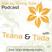Podcast w/Teana & Tiida - Episode 002