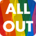 ALL OUT Radio Show - 26th March 2016
