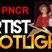 PNCR Artist Spotlight featuring Happy Louie & Julcia (8/9/2020)