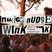 nudge @ wink wink