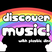 Discover Music with Plastic Dino: Episode 001