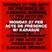 170227 #009 Acte De Présence by Karasue - Live on Radio Libre GMT+1