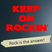KEEP ON ROCKING 25 GIU 2
