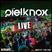 Piel Knox - FLIRT [Warmup] 2017.10.19. LIVE @ KRAFT