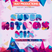 7. Super Ritmos Mix - Salvy Sandungeo By Salvy Records - Way Productions