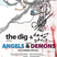 Minimix For The Dig vs Heart Of Glass: Angels & Demons