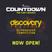 Dj Vertebrae Discovery Project: Countdown 2017