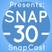 SnapCast Episode 16 – The Shonen Edition