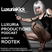 Luxuria Productions Podcast - Guest Dj Rootek