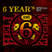 HELL KITCHEN | 6 YEARS SPECIAL MIX