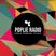The Sandman Chronicles on Poplie radio 05/04/2015