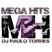 MEGA HITS ANOS 2000 - DJ PAULO TORRES / RADIO DISTAK - 15.10.2016