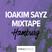 Mindspace Hamburg | Summer 2017 | Mixtape by Ioakim Sayz
