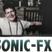 DJ  SONIC  FX  hardcore dubstep