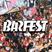 BARFEST CARNIVAL AFROBEATS MIX BY DJ @MRVI_