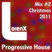 Lorenx Mix #2 Christmas 2011[Progressive House]