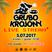DJ HWR - GRUBO KROJONY LIVE STREAM vol.8 (05.07.2017)