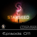 Starseed- Episode 011