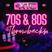DJ XTC 70s 80s Throwbacks