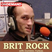 Brit Rock - 25th March 2016