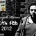 "Joseph Hines ""Stomp n Fomp mix""(FOMP Records)QH Radio Monday Guest Show 2012"