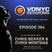 Paul van Dyk's VONYC Sessions 394 - Chris Bekker & Chris Montana