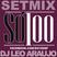 Só100 Lounge - Set Mixado - Dj Leo Araujo