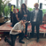 Interview w/ Peaking Lights &  De Ambassade for RLR x TRIN @ Dekmantel Festival 08-01-2019