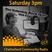 Saturday Rock Show - @CCRRockShow - Angie - 04/07/15 - Chelmsford Community Radio