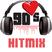 HITMIX 90's