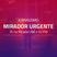 Mirador Urgente - Terça-feira, 27 de junho de 2017
